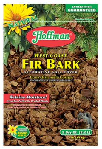 Hoffman® 14552 West Coast Fir Bark, 2 Qt