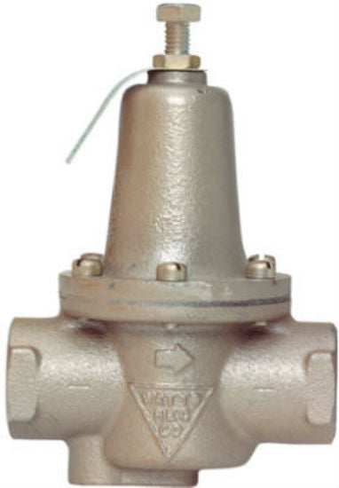 Watts® LFN250-3/4 Lead Free Water Pressure Reducing Valve, 3/4""