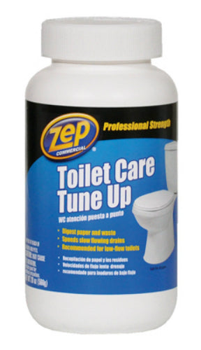 Zep Commercial ZUTTU20 Toilet Care Tune Up, 20 Oz