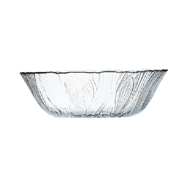 Arc International J0170 Canterbury Embossed Floral Leaf Design Bowl, 6""