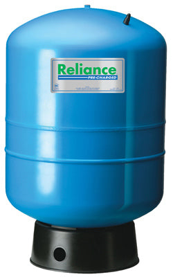 Reliance PMD-32 Vertical, Pressure Pump Tank, 32 Gallon Capacity