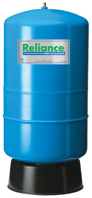 Reliance PMD-20 Vertical Pressure Pump Tank, 20 Gallon Capacity