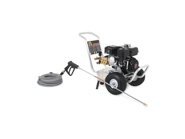Mi-T-M® CA-2703-1MMH Cold Water Gasoline Direct Drive, 2700 PSI @ 2.4 GPM