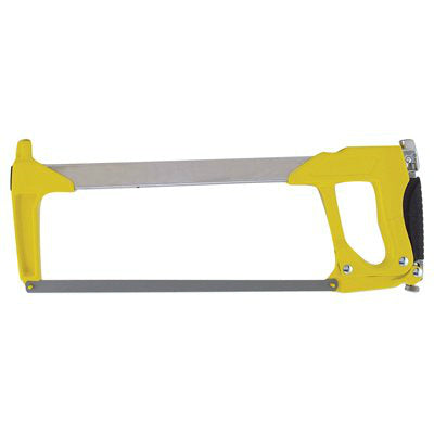 Master Mechanic 285 Quick Refill High Tension Hacksaw, 12""