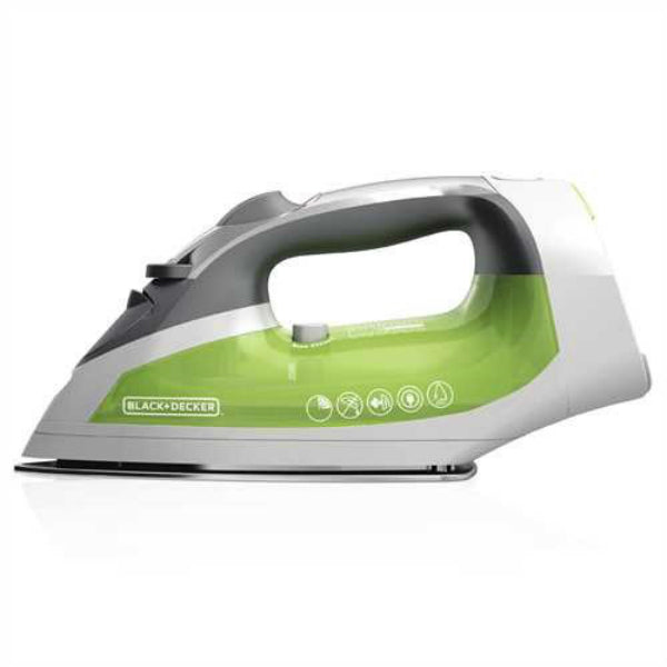 Black & Decker® ICR06X First Impressions Xpress Steam Cord Reel Iron