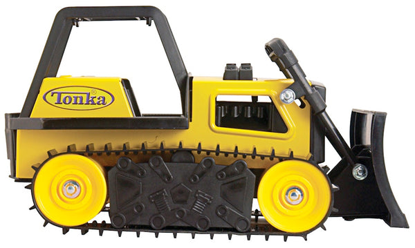 Tonka® 93504 Retro Classic Steel Mighty Bulldozer