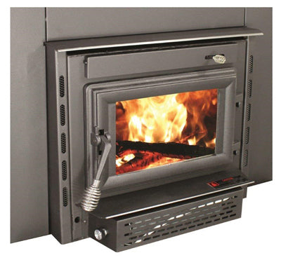 Vogelzang TR004 Colonial Wood Fireplace Insert With Blower
