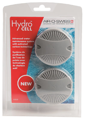 Air-O-Swiss 39452 Hydro Cell # A200, 2-Pack