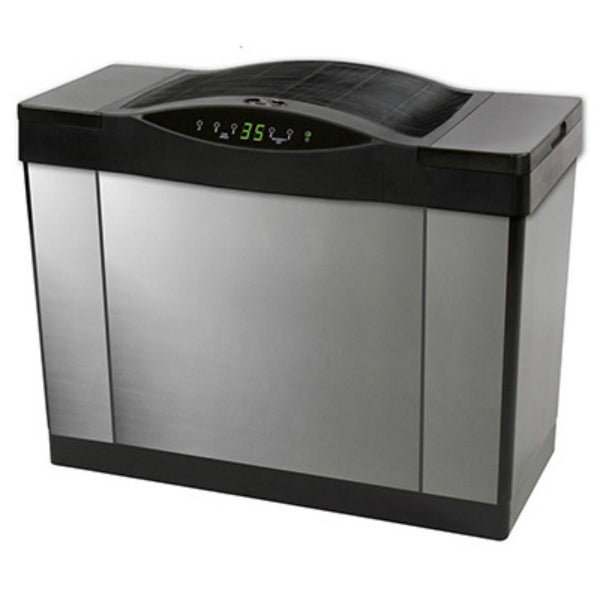 Essick Air 4DTS-900 Silver Cabinet Console Humidifier, 2700 Sq.Ft.