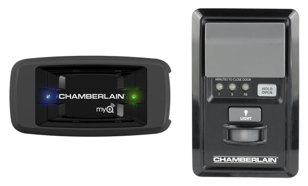 Chamberlain® CIGCWC MyQ Garage Door Internet Connect Kit