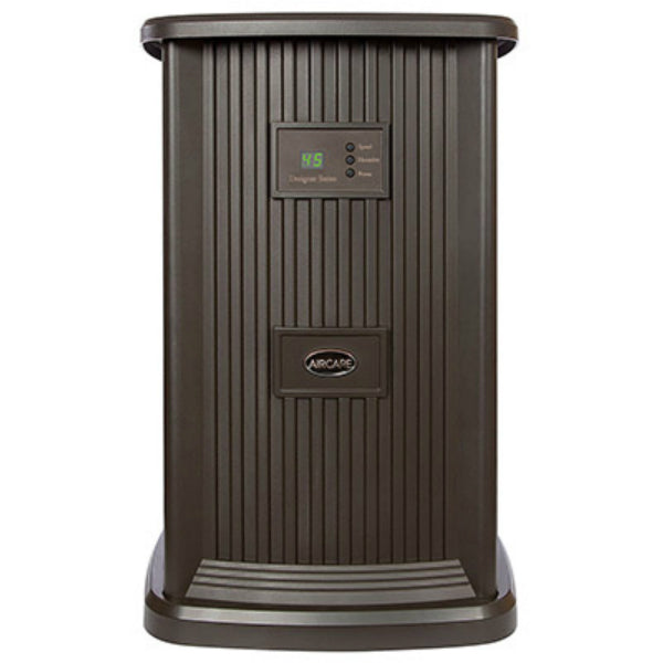 Essick Air EP9-800 Whole House Pedestal Humidifier, Espresso Finish