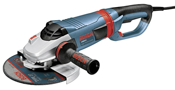 Bosch 1994-6 High Performance Angle Grinder, 9""