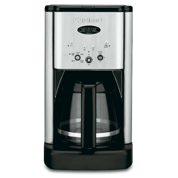 Cuisinart® DCC-1200 Brew Central™ Programmable Coffeemaker, 12-Cup