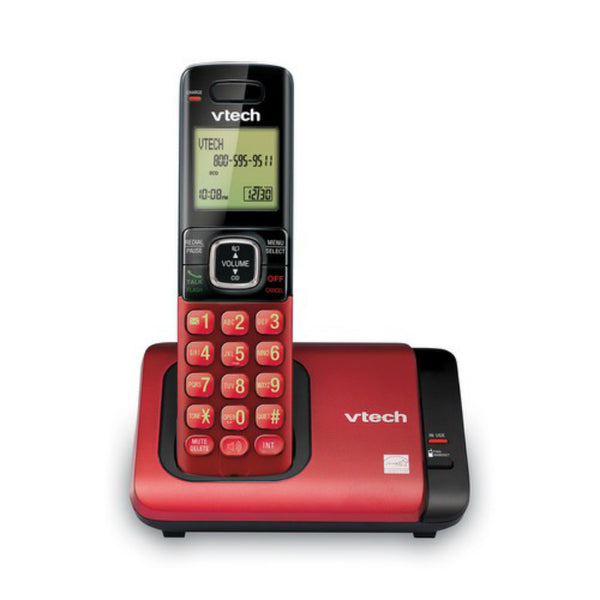 Vtech® CS6719-16 Cordless Phone with Caller ID/Call Waiting, Dect 6.0