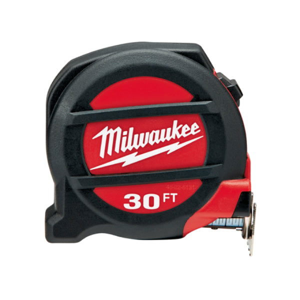 Milwaukee® 48-22-5131 Non-Magnetic Tape Measure, 30'