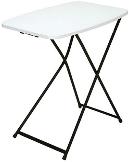 "Cosco® 37-129WSP4 Activity Table, 18"" x 26"", White"