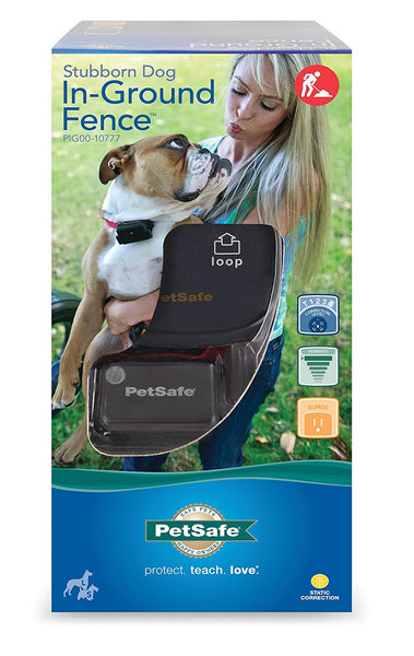 PetSafe® HIG11-11052 Stubborn Dog In-Ground Fence™ System