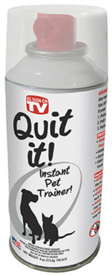Quit It DRP-PTS-1000 Instant Pet Trainer, As Seen On TV