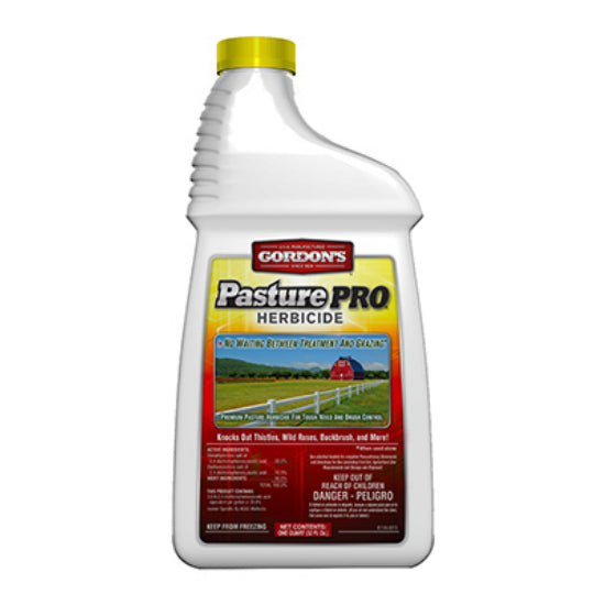Gordon's® 8141122 Amine-400 Concentrate 2,4-D Weed Killer, 2.5-Gallon