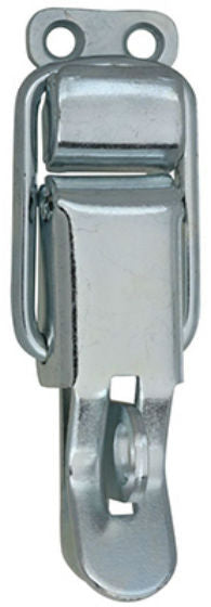 National Hardware® N208-587 Lockable Drawer Catch, Zinc Plated, V1844
