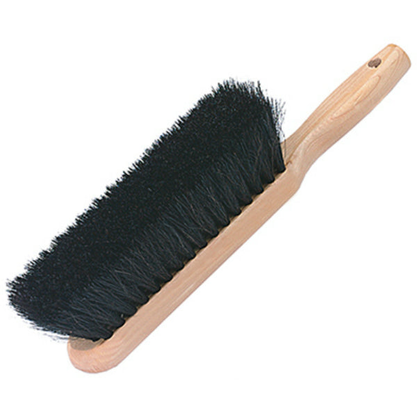 Harper® H454 Counter Brush with Natural Horsehair/Synthetic Blend Bristles, 14""