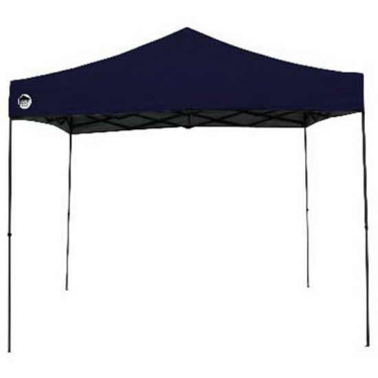 Shade Tech II 159672 Base On The Shade Canopy, 12' x 12', Instant Midnight Blue