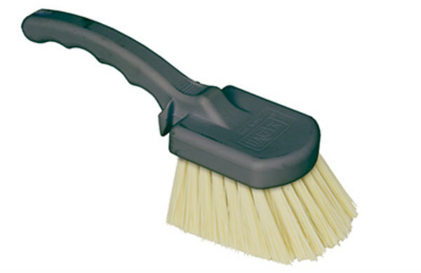 Harper Brush H281 Tampyl Acid-Resistant Utility Brush, 8-1/2""