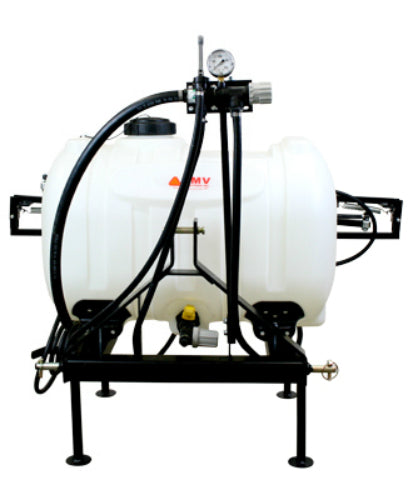 SMV 60PW0P3HLB2G5N Roll Sprayer, 60 Gallon, 3 Pt, Category 1 Hitch