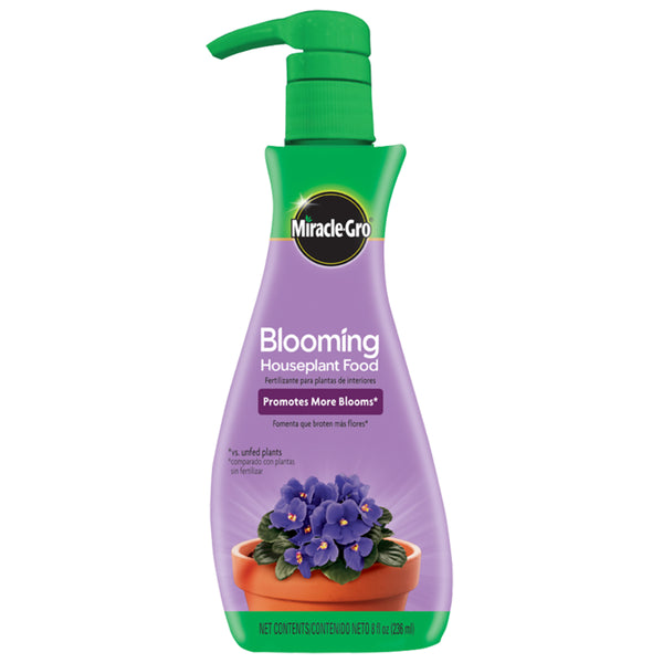 Miracle-Gro® 1005901 Blooming House Plant Food, 8 Oz