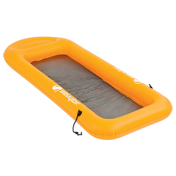 Sevylor® 2000014844 Water Hammock, 1 Person, Orange