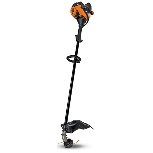 Remington® RM2510 Curved Shaft Gas String Trimmer, 2-Cycle, 25cc