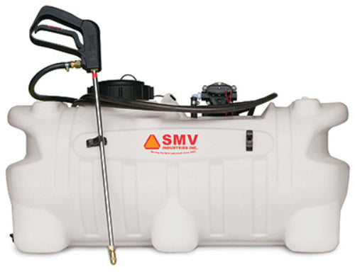 SMV 25SW202HLB2G0N Deluxe Spot Sprayer, 25 Gallon Capacity, 2.0 GPM Pump