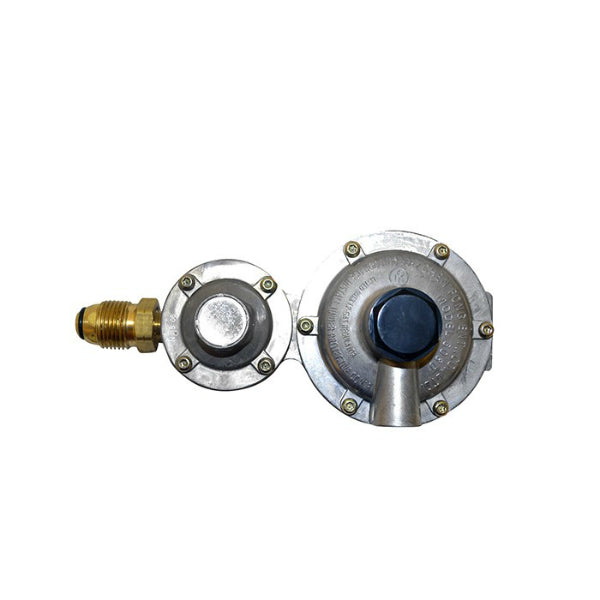 Mr Heater® F273863 Propane Two Stage Regulator, 160000 BTU Max Flow