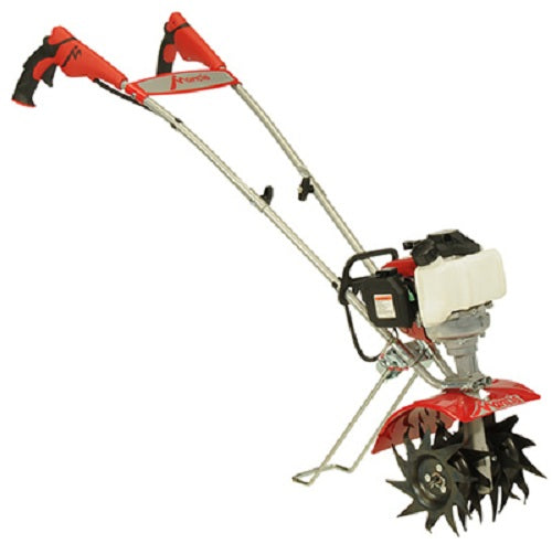 Mantis 7940 4-Cycle Engine Gas Powered Tiller/Cultivator
