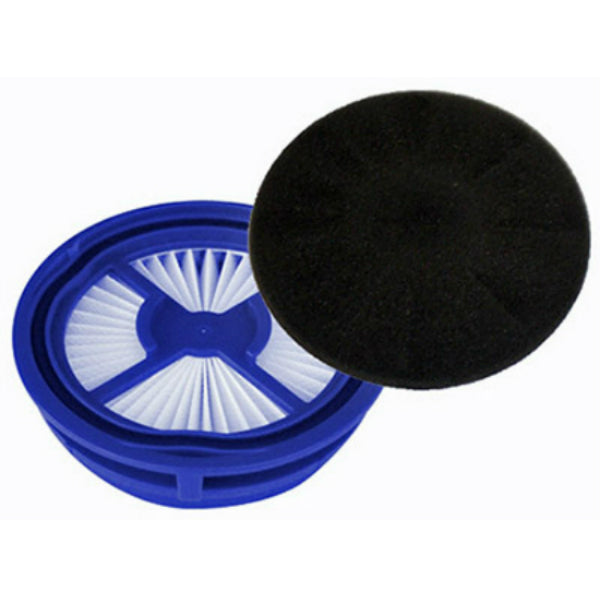 Bissell® 1410 Symphony™ Blue Vacuum Filter Pack