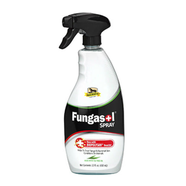 Absorbine® 430430 Fungasol® Topical Preparation Horse Spray, 22 Oz