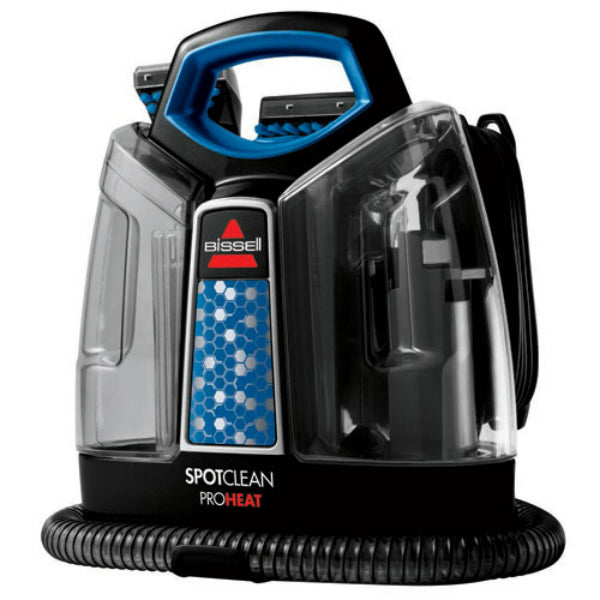 Bissell® 5207U SpotClean ProHeat Portable Carpet Cleaner, 3 Amp