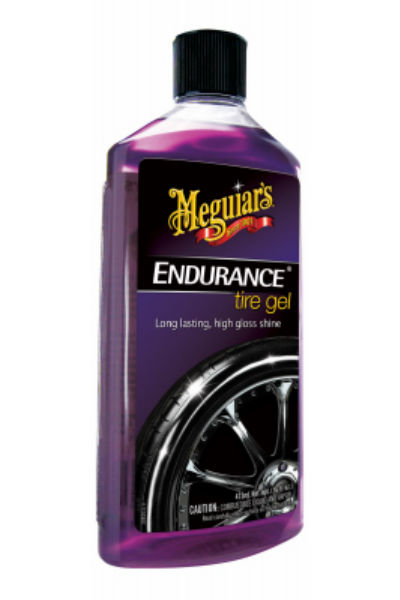 Meguiar's® G7516 Endurance® High Gloss Tire Gel, 16 Oz
