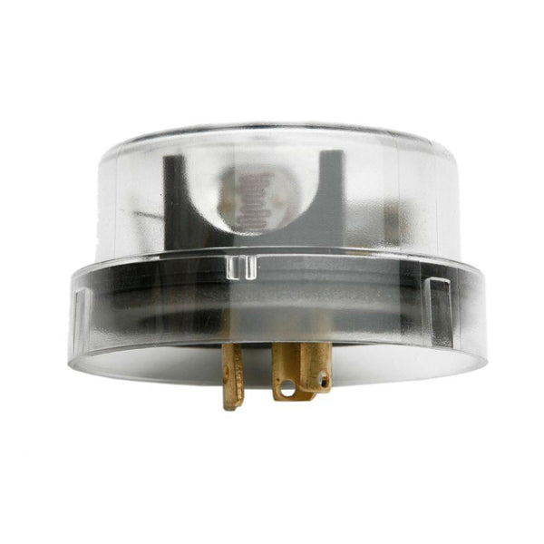 Designers Edge® L4700 Outdoor Twist-To-Lock Photocell Sensor, 120-Volt