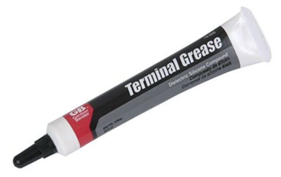 Gardner Bender 79-600 Terminal Grease Dielectric Silicone Compound, 1/3 Oz