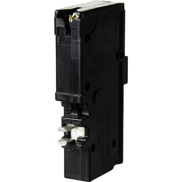 Square-D HOM115PCAFIC Homeline™ Single Pole Circuit Breaker, 15A, 120V