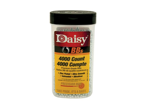 Daisy 980040-446 PrecisionMax 4000 CT BB Bottle