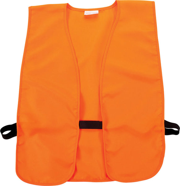 "Allen™ 15752 Adult Safety Vest for Hunters, 38""-48"" Chest, Orange"