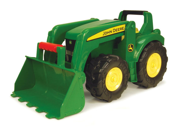 John Deere 35850 Big Scoop Tractor with Loader, 21""
