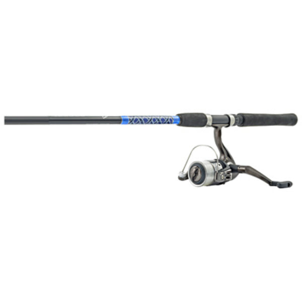 South Bend® SBP230/602MS Proton Spinning Combo, 6'