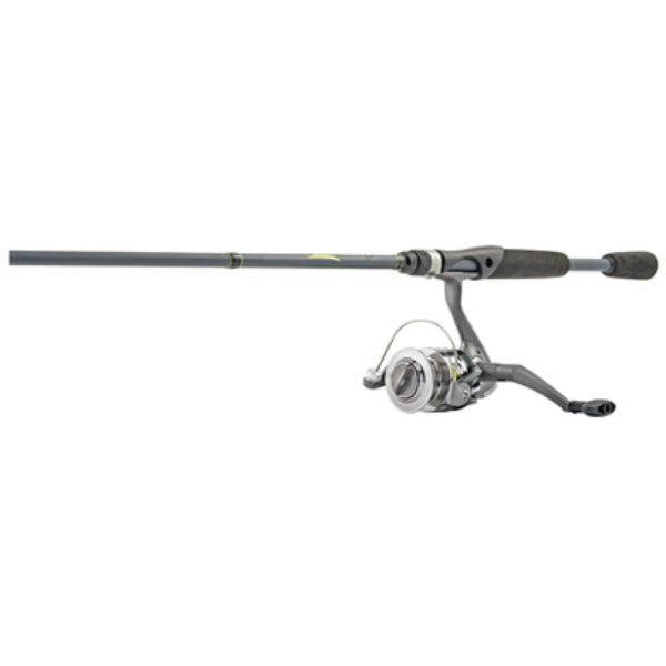 South Bend® RV340/702MHS Sobend Raven Spinning Fishing Combo, 7'