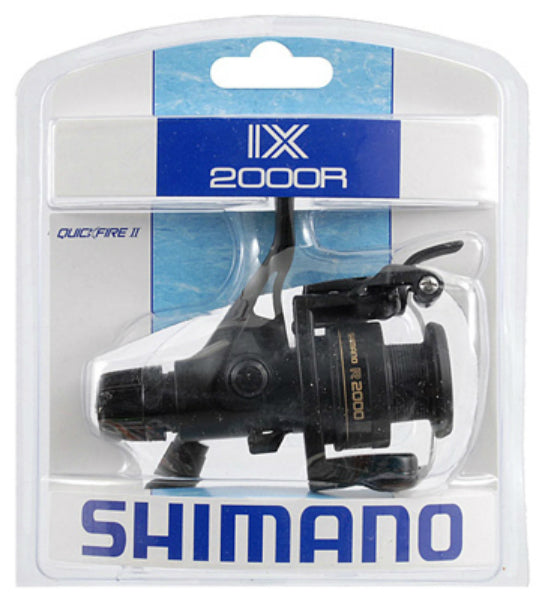 Shimano IX2000RC Rear Drag Spinning Reel
