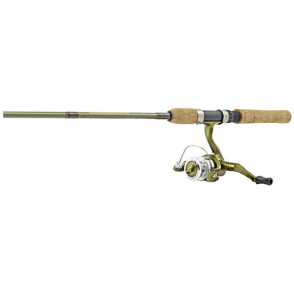 South Bend® ML210/502UL Microlite Ultra Light Spinning Fishing Combo