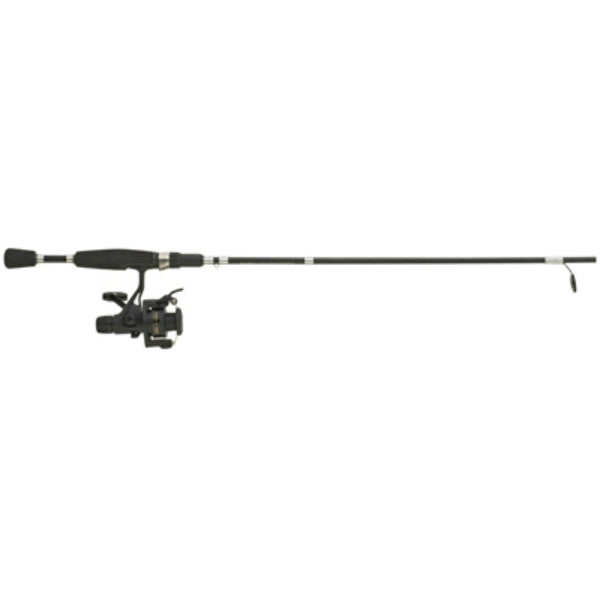 Shimano IX1000/SRS56 Ultra Light Fast Spinning Fishing Combo, 2-Piece