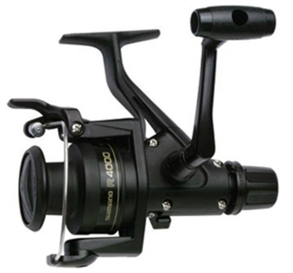 Shimano IX4000RC Quick Fire II Rear Drag Spinning Reel
